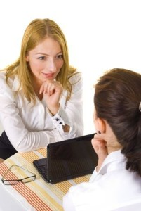 Employee gossip makes for a bad customer service impression
