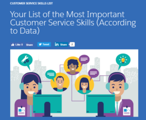 Must-have Skills for Customer Service Teams