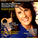Small Business CEO Magazine - January 2012