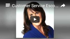 customer training video