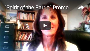Spirit of Barrio promo