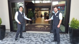 Doubletree Doubles Down on Exceptional Customer Service