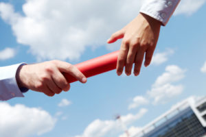 "How to Effectively Utilize ""The Hand-off"" for Better Service Delivery"
