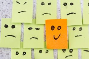 How to make positivity contagious for improved customer service